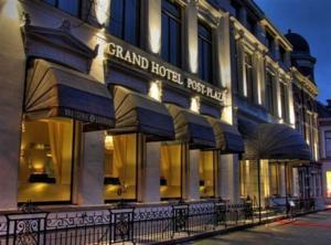 hotel post-plaza